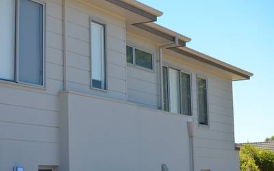 Fibre Cement Weatherboards