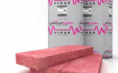 Sound Proofing Insulation