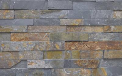 YARRAN Natural Slate Stacked Stone
