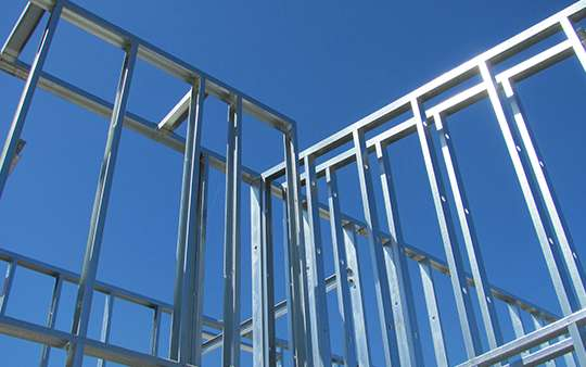 Metal Framing Systems