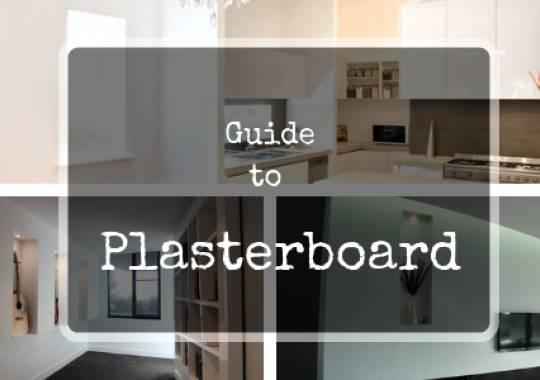 Get the ultimate finish & durability with Plasterboard
