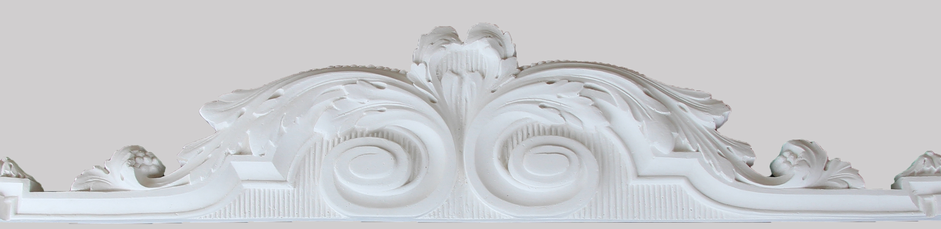 Exterior: Decorative Plaster Products